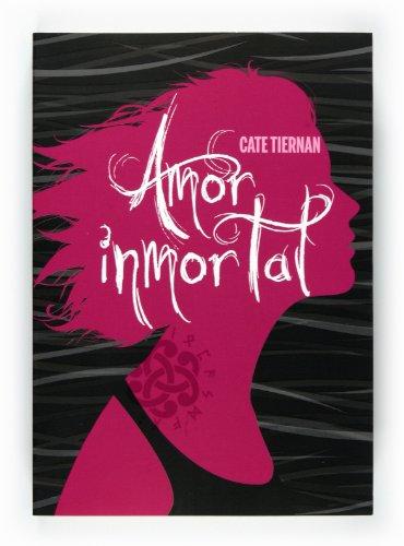 Amor inmortal: 1 (Saga Amor Inmortal)