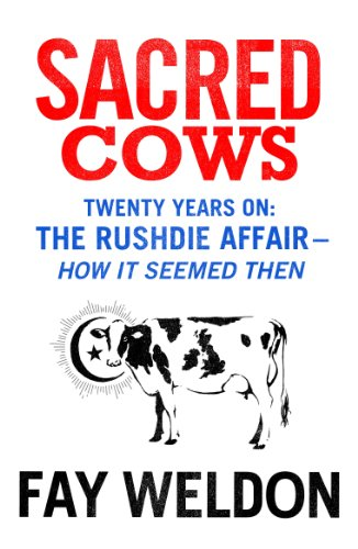 Sacred Cows: The Rushdie Affair - How it Seemed Then (English Edition)