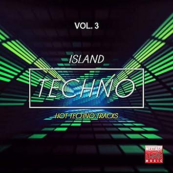 Island Techno, Vol. 3 (Hot Techno Tracks)