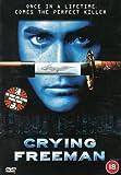 Crying Freeman [Reino Unido] [DVD]