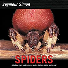 Spiders (Smithsonian-science)