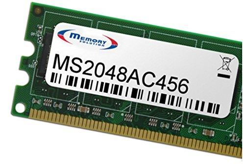Memory Solution MS2048AC456 memory module - memory modules (PC/server, Acer Veriton M420, M421)