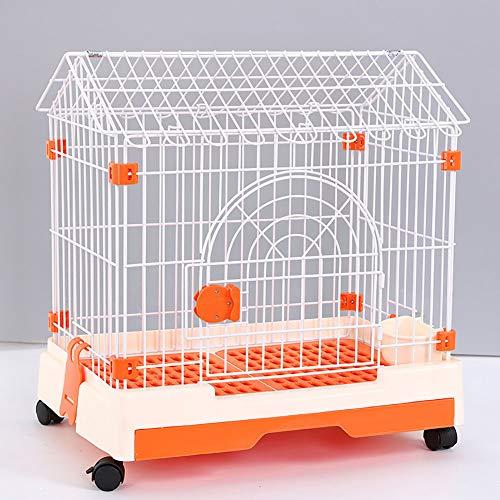 ZISITA draagbare inklapbare baby hek huisdier hond doos kamer puppy kennel kat kooi indoor kooi voor puppy kat