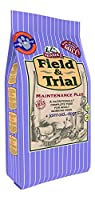 A nutritionally complete food for adult working dogs Made with British chicken meat meal Maintains healthy teeth and bones Helps improve stamina Free from artificial flavorings, colorants and preservatives