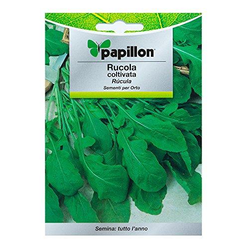 PAPILLON - Semillas Rucula (9 gramos)