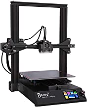 BIQU B1 3D Printer | All Metal | 3.5'' Full Color Touch Screen | Dual-System Filament Detection | Resume Printing Function...