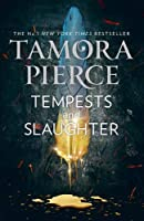Tempests and Slaughter (The Numair Chronicles)