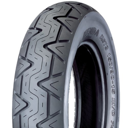 Kenda Kruz K673 Motorcycle Street Rear Tire - 170/80H-15