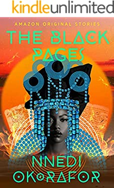 The Black Pages (Black Stars)