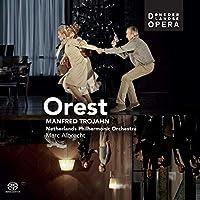 Orest (2011)