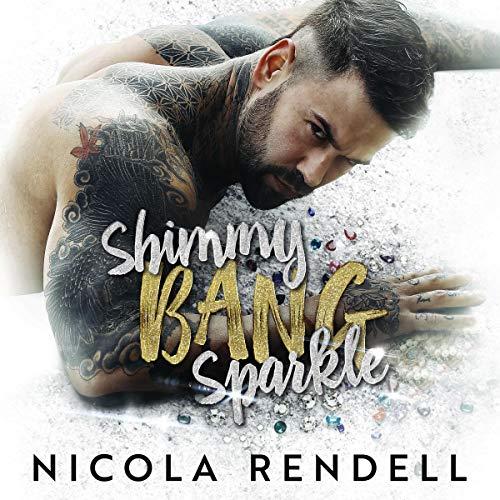 Shimmy Bang Sparkle cover art
