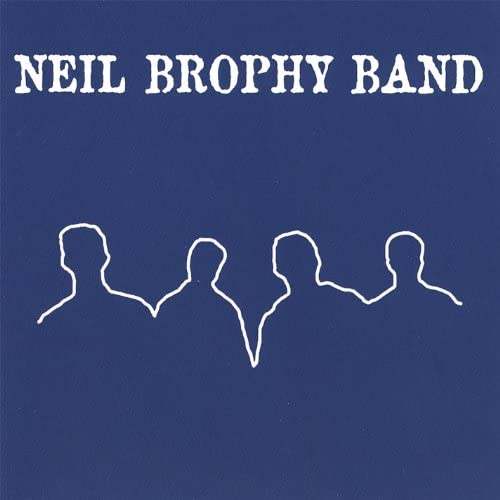 Neil Brophy Band