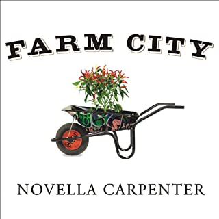 Farm City cover art