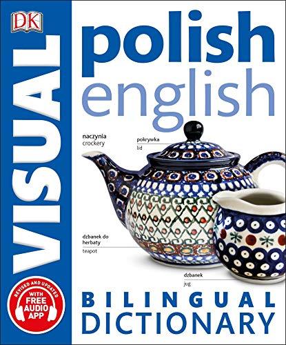 Polish-English Bilingual Visual Dictionary (DK Bilingual Visual Dictionary) (English Edition)