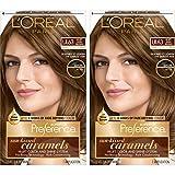 L'Oreal Paris Superior Preference Fade-Defying + Shine Permanent Hair...
