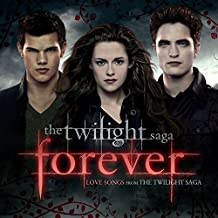 Forever Love by FOREVER: LOVE SONGS FROM TWILIGHT SAGA / O.S.T. (2014-05-04)