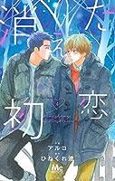 消えた初恋 コミック 全4巻セット