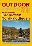 Skandinavien: Nordkalottleden (OutdoorHandbuch) - Michael Hennemann