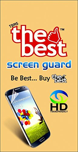 The Best Matte Screen Guard For Xolo Prime
