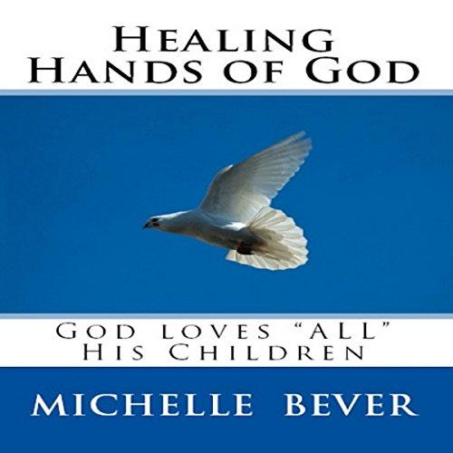 Healing Hands of God audiobook cover art
