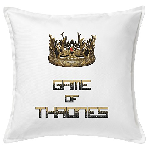 Game Of Thrones Funny Cojín/Cushion & Pillow