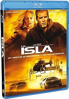 La Isla Blu-Ray [Blu-ray] (B0053C8RD2) | Amazon price tracker / tracking, Amazon price history charts, Amazon price watches, Amazon price drop alerts