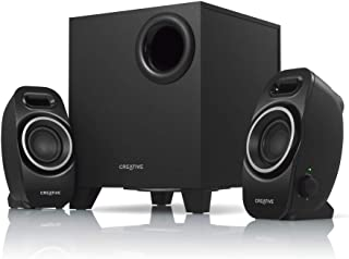 Creative SBS A250 2.1 Speakers