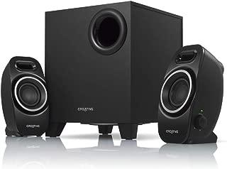 Creative SBS A250 2.1 Speakers