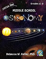 Middle School Astronomy Curriculum