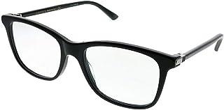 Men's Square 52Mm Optical Frames