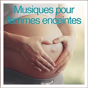 Musiques pour femmes enceintes