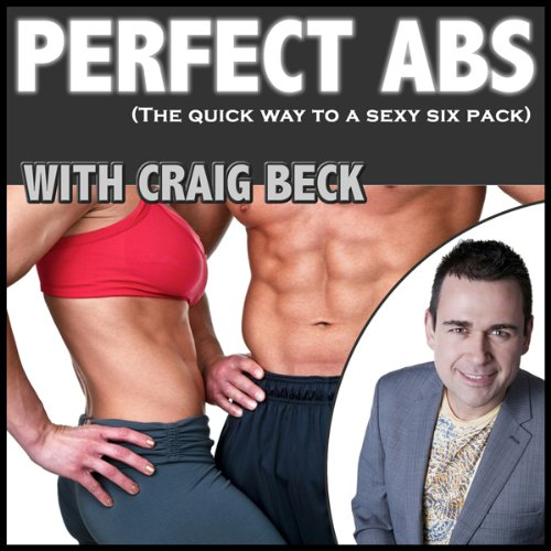Perfect Abs audiobook cover art