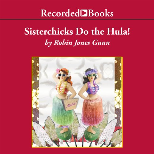 Sisterchicks Do The Hula  By  cover art