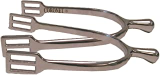 Coronet Women's Prince of Wales Round End English Spurs