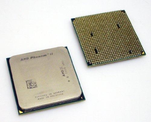 AMD Phenom II X4 945 3.0GHz 4x512KB Socket AM3 Quad-Core CPU