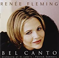 Bel Canto by Renテゥe Fleming (2002-08-27)