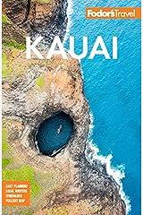 Fodor's Kauai (Full-color Travel Guide) Kindle Edition