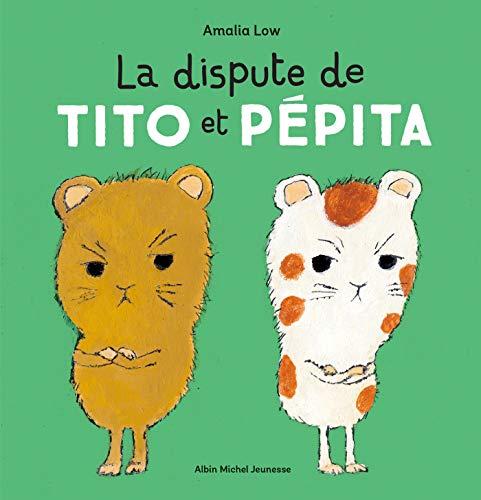 La Dispute de Tito et Pépita
