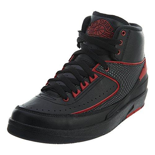 Jordan Nike Mens Air 2 Retro II Alternate