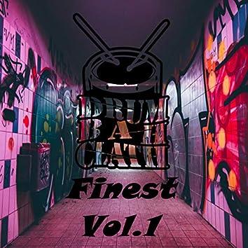 Drumbahclath's Finest Vol.1