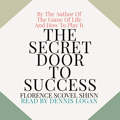 The Secret Door to Success cover art