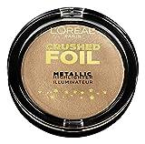 L'Oréal Paris Highlighter Infaillible Crushed Foil10 Rose Quartz, 5.1 g