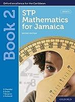 STP Mathematics for Jamaica Book 2: Grade 8