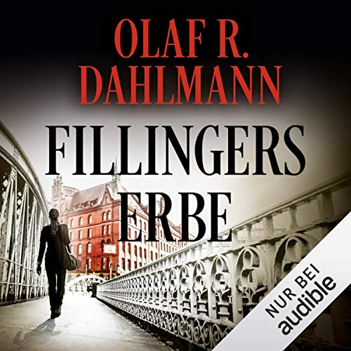 Fillingers Erbe     Katharina Tenzer 2              By:                                                                                                                                 Olaf R. Dahlmann                               Narrated by:                                                                                                                                 Elisabeth Günther                      Length: 8 hrs and 26 mins     Not rated yet     Overall 0.0