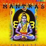 Namaste: Magical Healing Mantras (Audio CD)