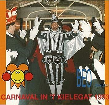Carnaval in 't Kielegat 1993