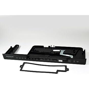 5304501498 ELECTROLUX FRIGIDAIRE Dishwasher control panel