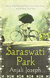 एक किरदार से मुलाक़ात - सरस्वती पार्क
