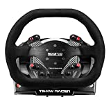 Thrustmaster TS-XW Racer Sparco P310 Competition Mod: RFacing Wheel Officially Licensed for Both...
