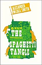 The Spaghetti Tangle by Alexander McCall Smith - Paperback